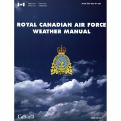 RCAF Weather Manual Cover