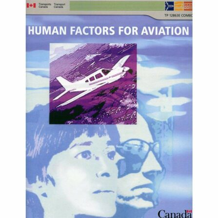 Human Factors for Aviation Front Cover